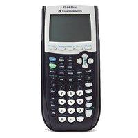 TI 84 Plus Graphing Calculator