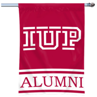 Banner, IUP Alumni