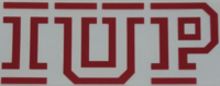 Decal, Inside Application, IUP