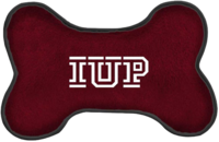 SMALL BONE PET TOY WITH IUP