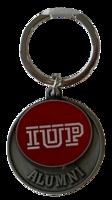 Key Tag, IUP Alumni