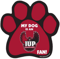 PAW MAGNET WITH IUP FULL HAWK