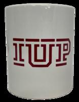 Mug, IUP Logo, *Norm's Bargain Corner Item*