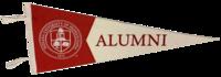 Pennant, IUP Alumni