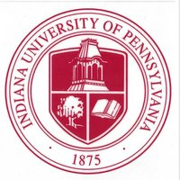 IUP SEAL DECAL OUTSIDE APPLICATION