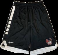 Shorts, Full Hawk Logo, by Nike