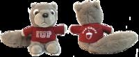 Stuffed Animal, Squirrel, IUP Oak Grove