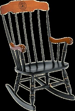 Chair, Boston Rocker