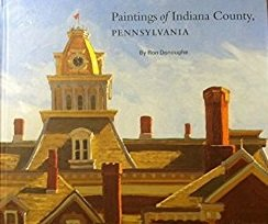 Paintings of Indiana County, Pennsylvania