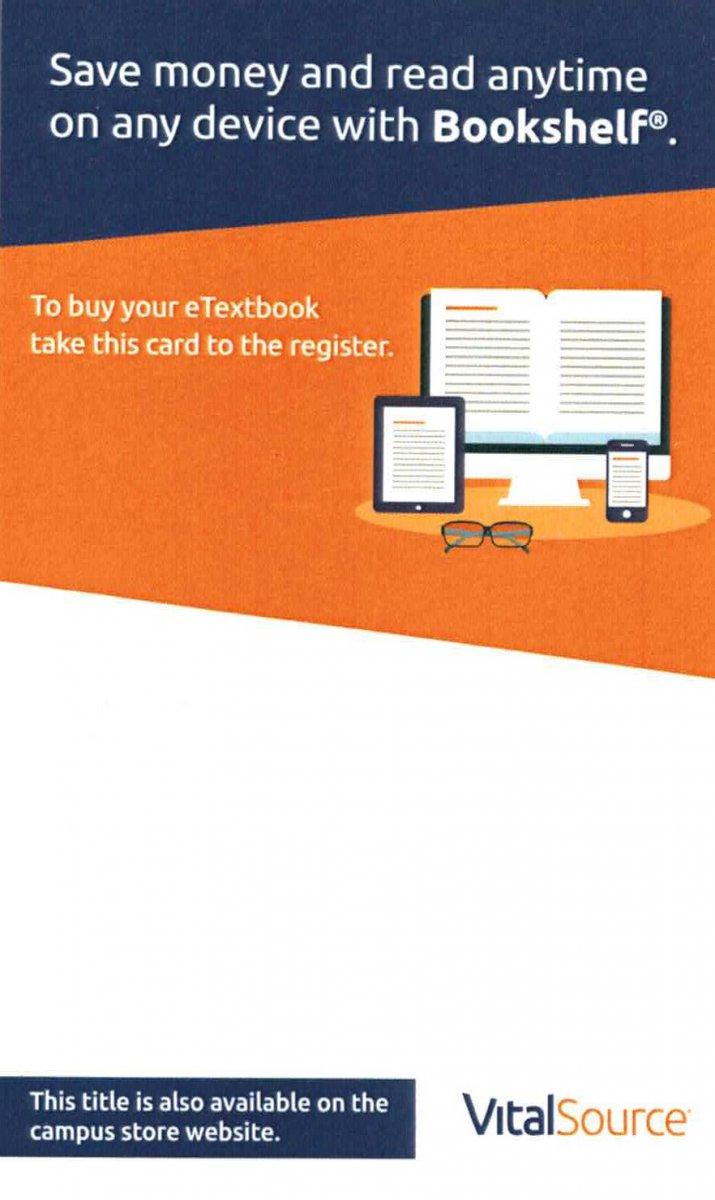 Redshelf Redeem VitalSource EBook